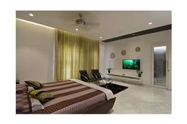 4BHK luxury triplex villa for sale at JP Nagar