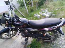 Platina with good working condition