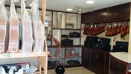 Music Instrument and Accessories shop for sale