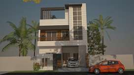 5 Marla Facing/park first/floor Old Livable in sector 40, Chandigarh