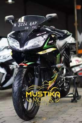 Yamaha R15 Movistar 2015 Plat N Kota-Dp500rb Murah Se Olx Mustika