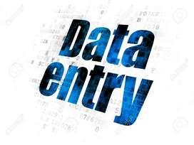 Job Opening For Data entry & Back office - All Mumbai & Navi Mumbai