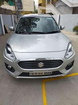 Maruti Suzuki Swift Dzire ZDI Plus , 2017, Diesel