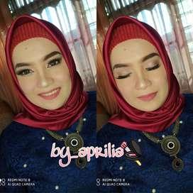 Terima Jasa Makeup / Makeup Freelance