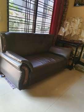 Sofa set 3 + 2 seater