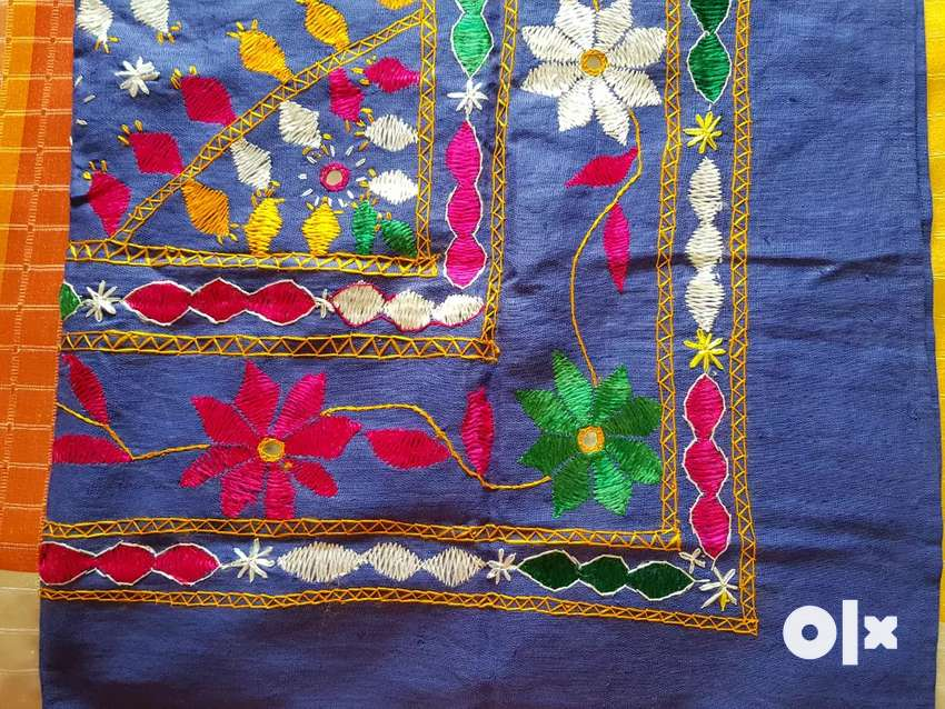 Brand New Embroidered Table Cloth/Wall Decor 0