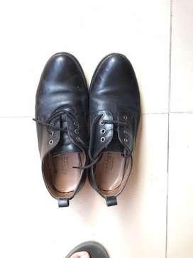 Sepatu Kulit Azcost original clothing