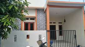 Rumah minimalis super murah di villa gading harapan