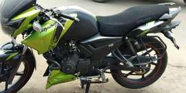 Apache RTR160