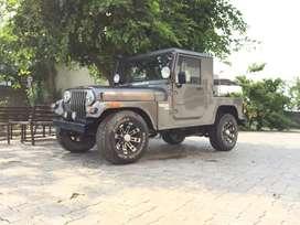 Mahindra Thar 1997 Diesel Good Condition