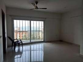 Kottara Infosys 2bhk semi furnished flat for rent