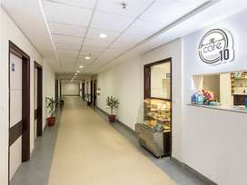 Ready to move office Spaces in Actual MOhali On Highway Property