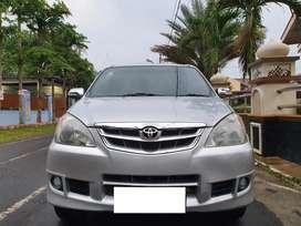 Toyota Avanza G 1.3 A/T 2011