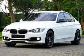 BMW 320i Sport 2014 Fav Color White on Black! 328i c200 c250 520i a4