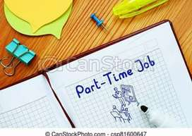 In the simple hand writing work from home genuine job