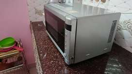 Haier microvave Convection
