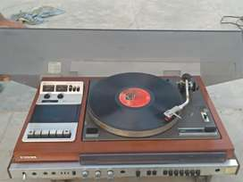 Sony model HMK 70 Tokyo  Japan made 1975 antique working condition