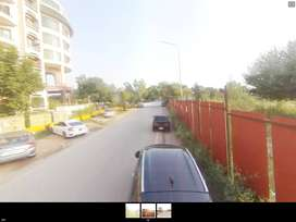 F11 Markaz 20 kanal Flats Site For Sale