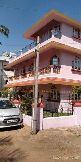 6bhk Bunglo sell sundarban Colony near bhajbal farm