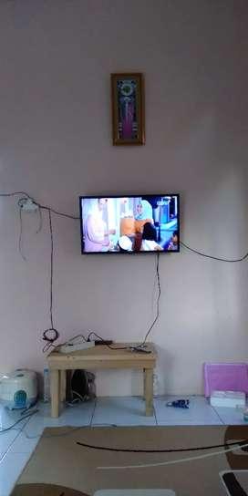 Bracket tv free pasang PROMO PROMO