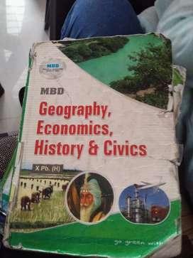 S.S.T Book 10 class