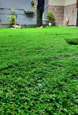 Kontruksi Rumput Sintetis    Taman Rumput Sintetis    Pasang Rumput