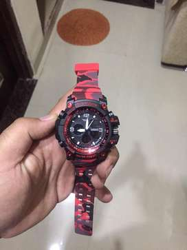 G shock whatch