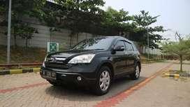 Honda all new Crv 2.4 a/t cash 125jt Tdp 15jt !!
