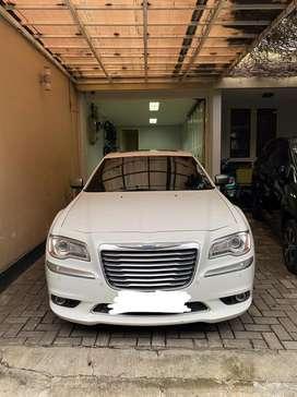 Dijual Chrysler 300C