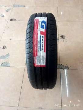 Ban GT Champiro eco ukuran 185/65 R15 bisa untuk mobil Ertiga Avanza