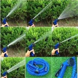 GROSIR Selang Air Cuci 15 Meter   Taman Dll