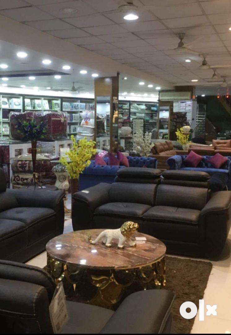 Female person required for furniture showroom 0
