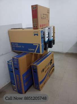 50 inch smart LED TV ||•• 1 Day blockbuster sale