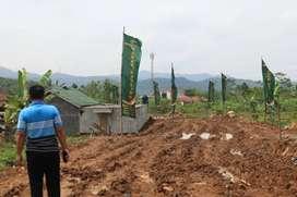Tanah Kavling Murah di Leuwiliang Bogor Dekat Perumahan