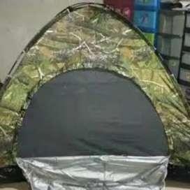 Tenda Camping Besar Dome