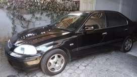 Dijual mobil bekas Honda Civic Ferio th 1999