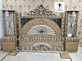 Fancy Goola bedroom set