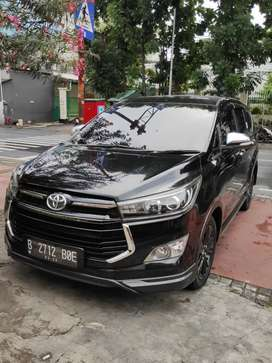 Toyota Innova Venturer Diesel Matic 2017. Paket Kredit Murah.
