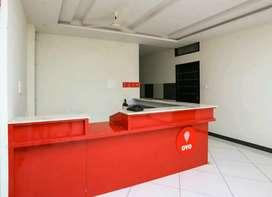 Wanted Receptionist for reputed hotel @ kuvempunagar/dattagalli