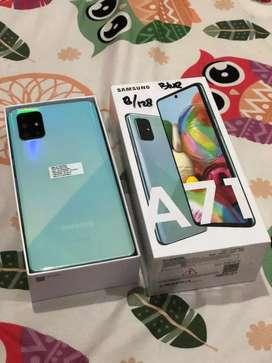 Samsung A71 BNOB Sein 1thn