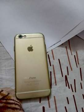 Iphone 6 in great condition