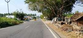 Annur to karumathampatty high way