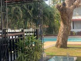 Duplex Villa for sell at north goa