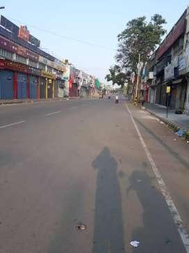 45.60 semi commercial sarswatipuram west very good location