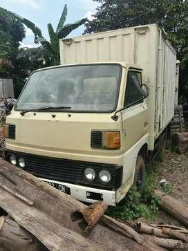 Mitsubishi colt diesel 1991