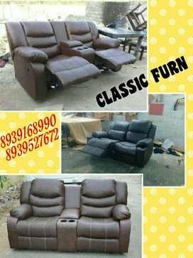 bran dnew attractive price 2seatre recliner sofa