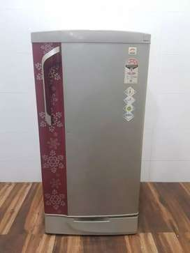 Godrej 190ltrs single door fridge n free home delivery in Bangalore