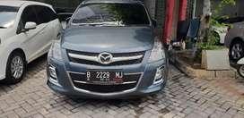 Mazda 8 2.3 at 2012, dp hanya 30 jt bw mobil