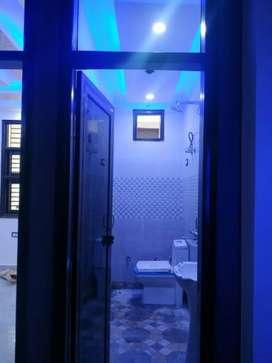 2 bhk flat in uttam nagar west with loan facility