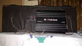 Sound system for sale in original condition no any fault